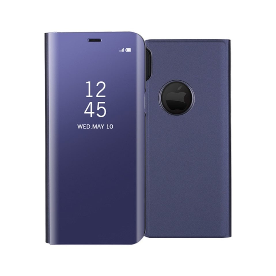 Luxury Mirror cases for iphone 6 6s 7 8 Plus X 18