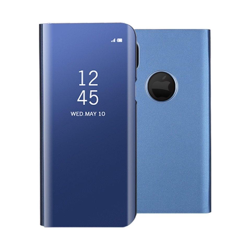 Luxury Mirror cases for iphone 6 6s 7 8 Plus X 14