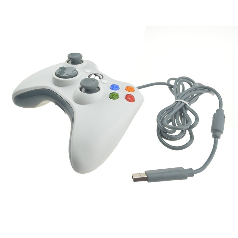 Generic USB Wired Gamepad Game System PC Controller For