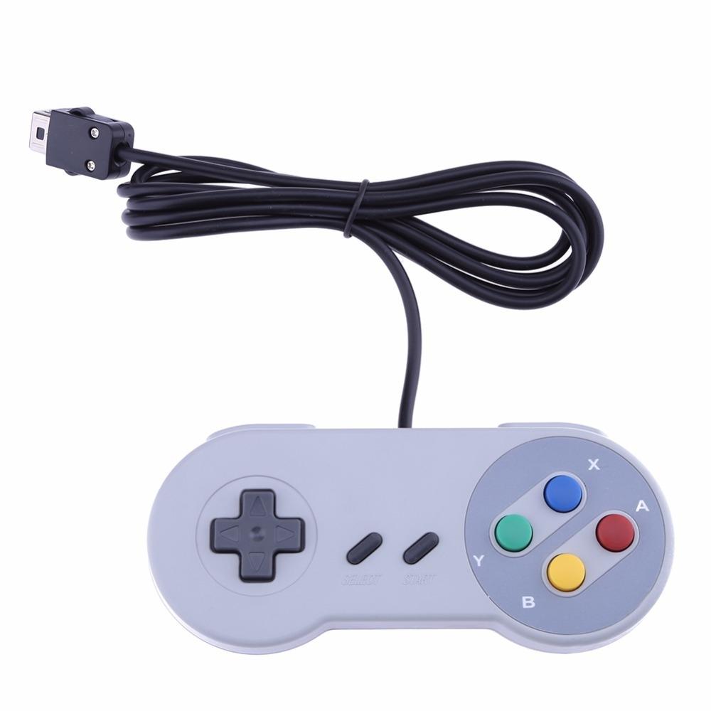 Generic VODOOL Classic Mini Console Game Controller Gamepad