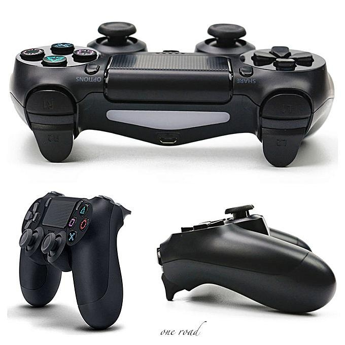 Wireless Game Controller with Bluetooth