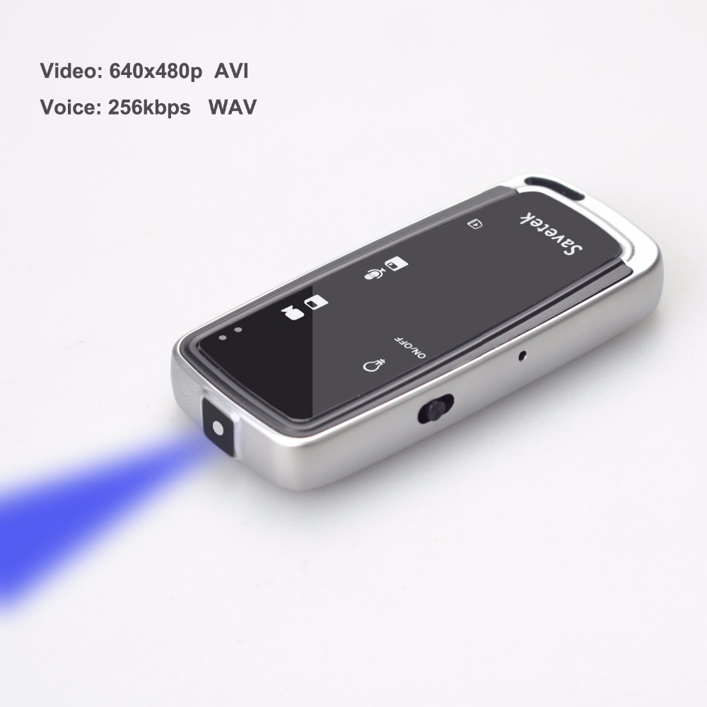 Generic Savetek Mini Camera Portable 480P 720P Micro