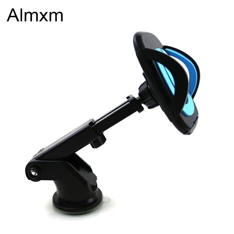 Generic Almxm Car Phone Holder Smartphone Accessories Mount Stand