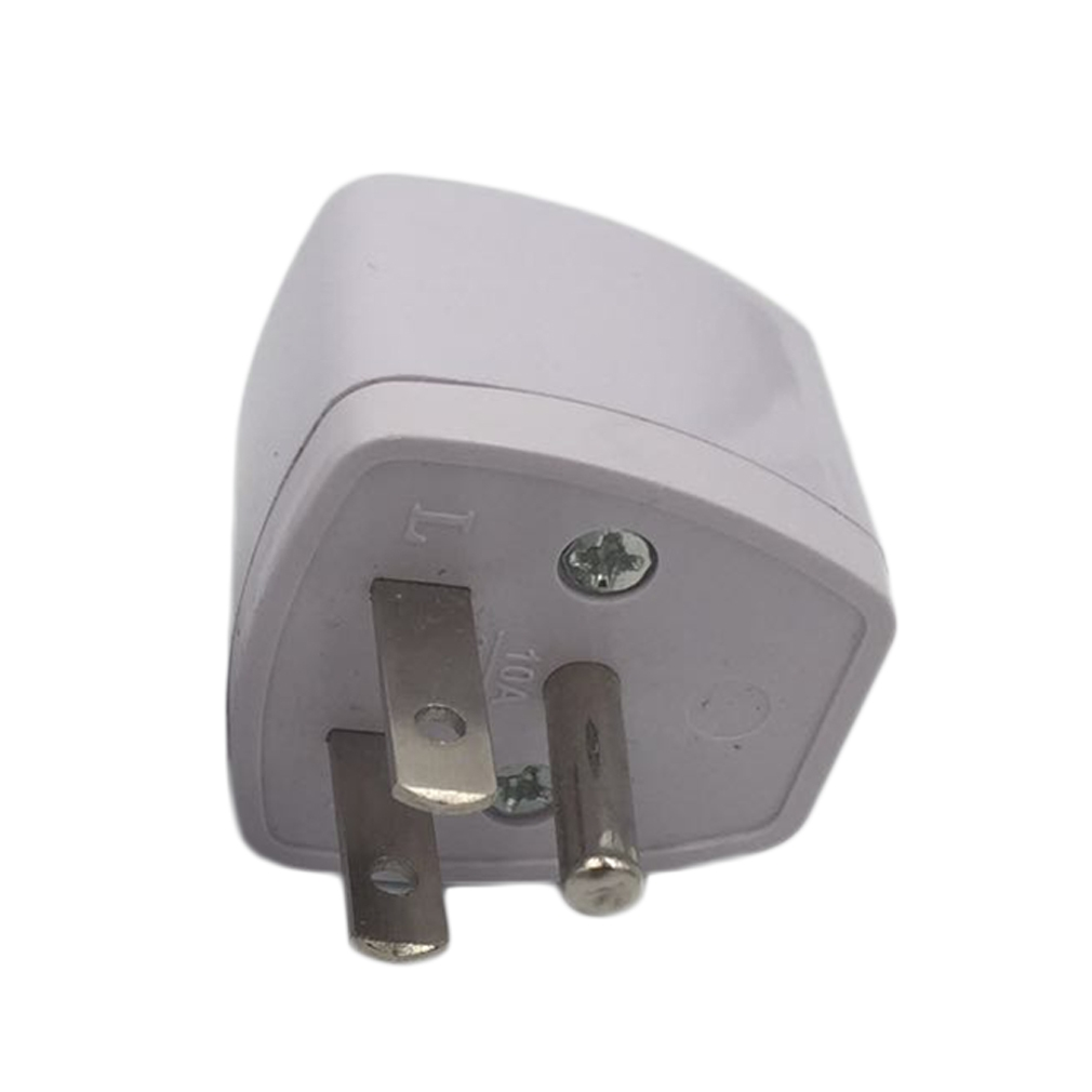 Buy Generic Au Uk Eu To Us Ac Power Plug Adapter Adaptor Converter Outlet Home Travel Wall