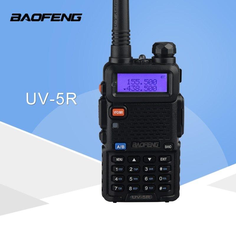 Mini Short Antenna UHF SMA-F Female For Baofeng UV-5R UV-82 82L BF-888S 4CM