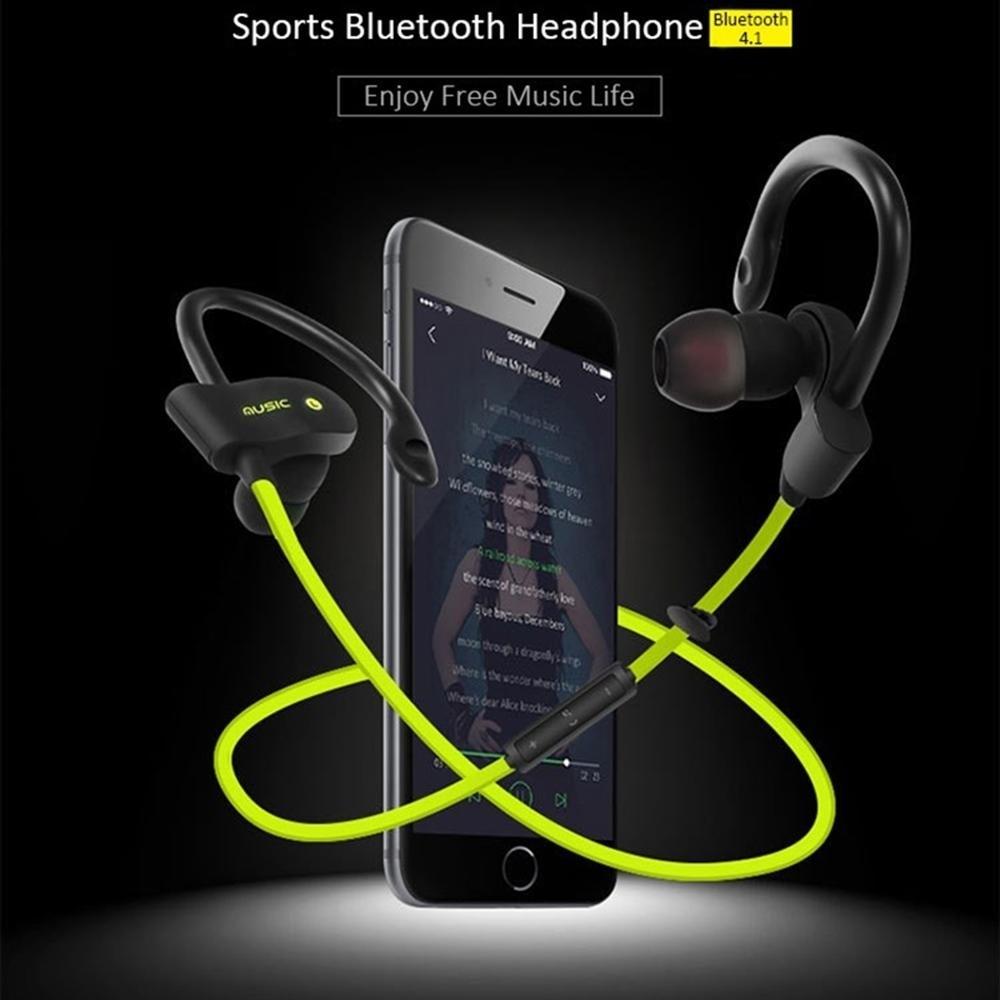 Generic Nice Kobwa Ubit 56S Sports In-Ear Wireless Bluetooth