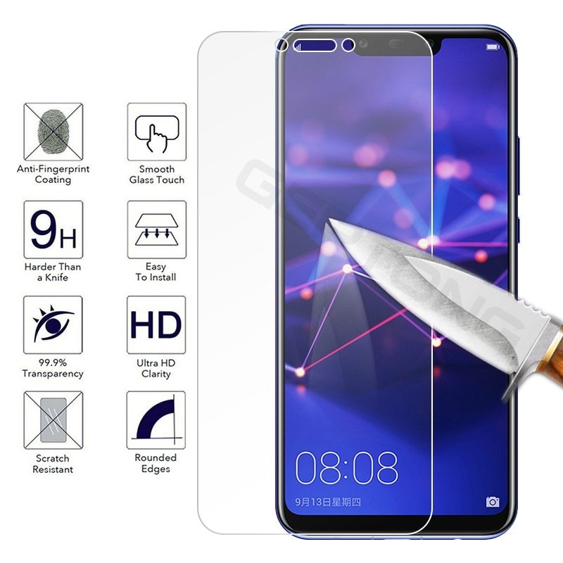 Generic Tempered Glass For Huawei Nova 3i 3 P Smart P20 Lite