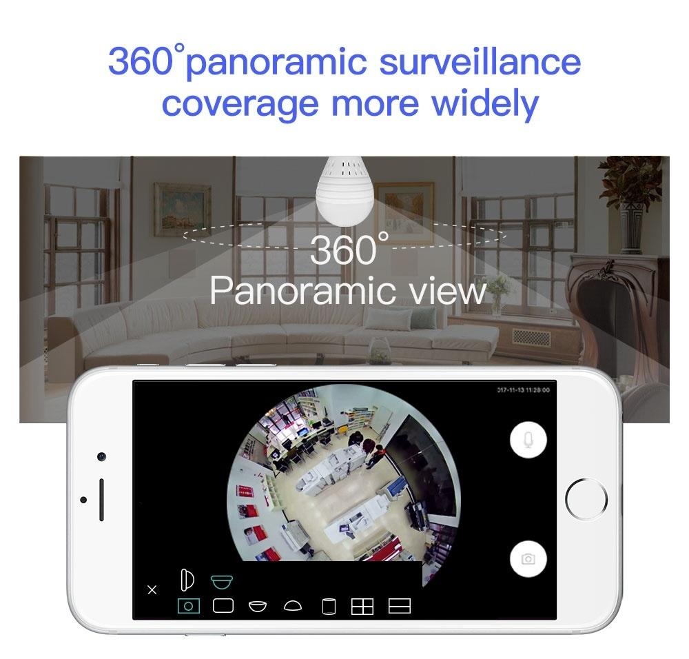 360 degree cctv camera (2)
