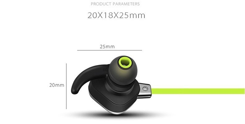 Wireless blutooth headphones