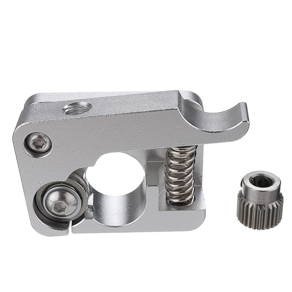Generic MK10 Extruder Feeder Device Right For 3D Printer