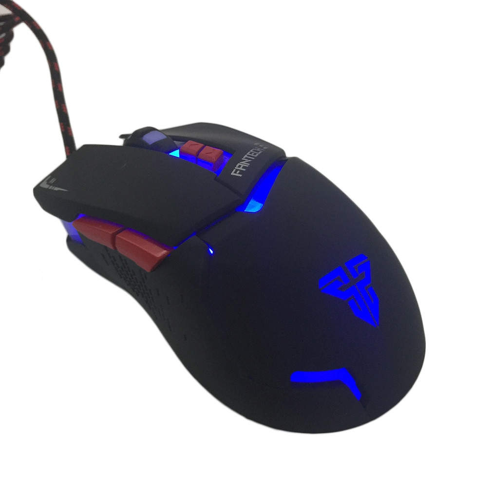 Z3 Gaming Mouse LED Colorful Breathing Light USB Wired ... | 1010 x 1010