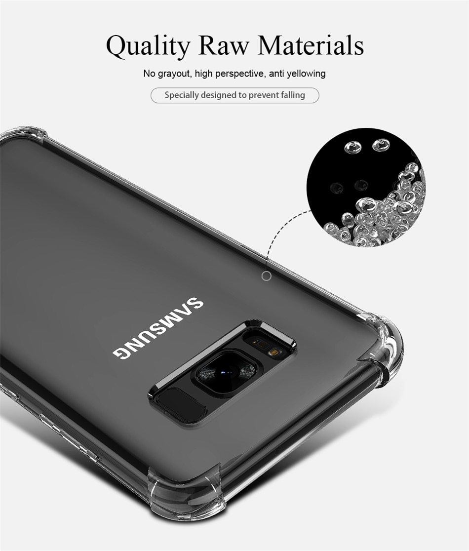 Case for Samsung S10