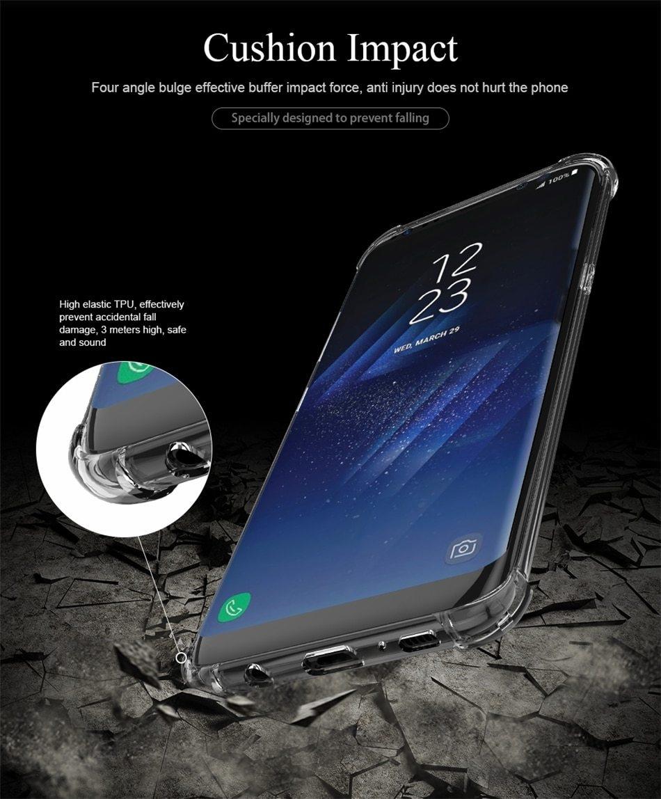 Case for Samsung S10 Lite
