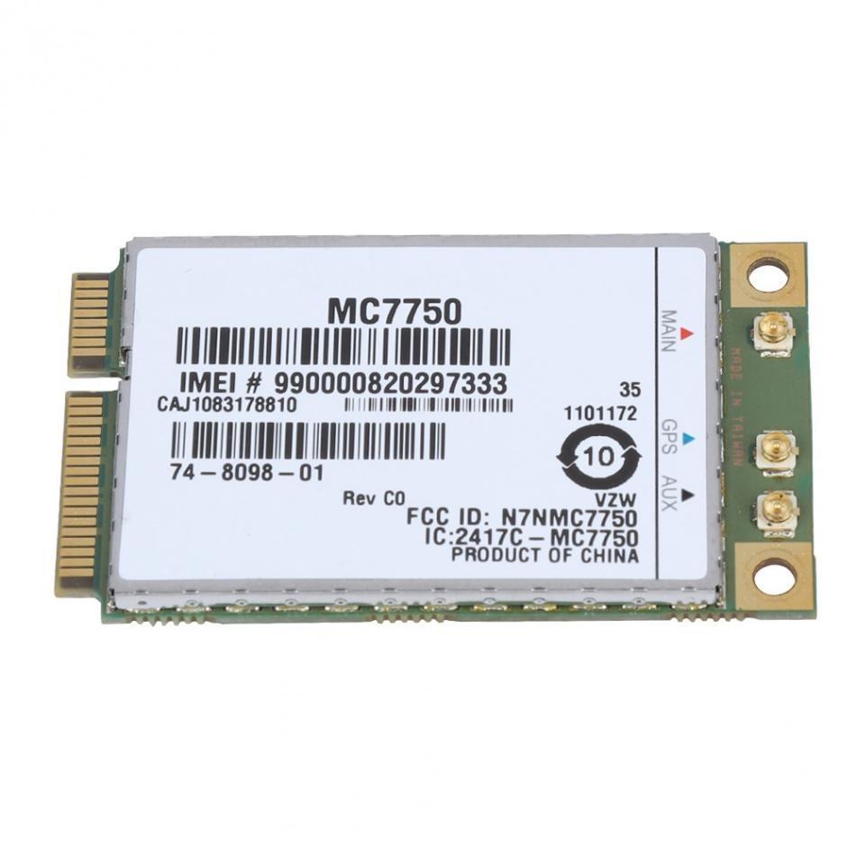 Generic PCI-E Network Card Network Card WiFi Card 3G Module