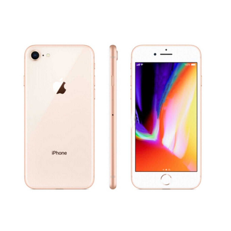 Generic iPhone 8 Hexa Core 4 7 inch 64GB Fingerprint