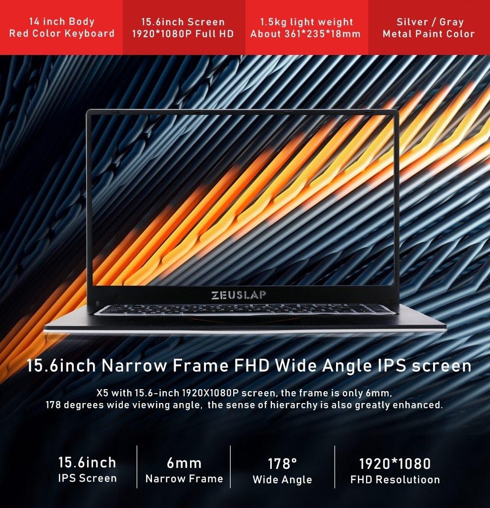 Mary X5-J3455 6GB 1 (8)