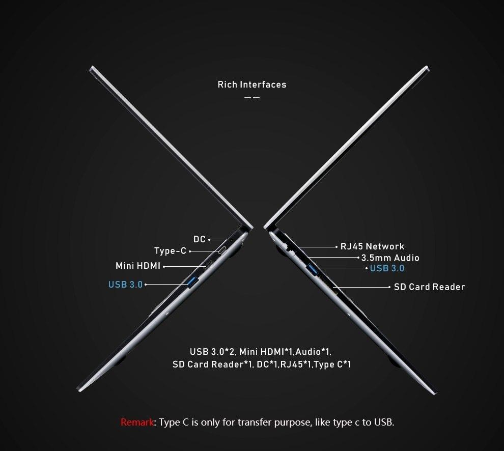 Mary X5-J3455 6GB 1 (12)
