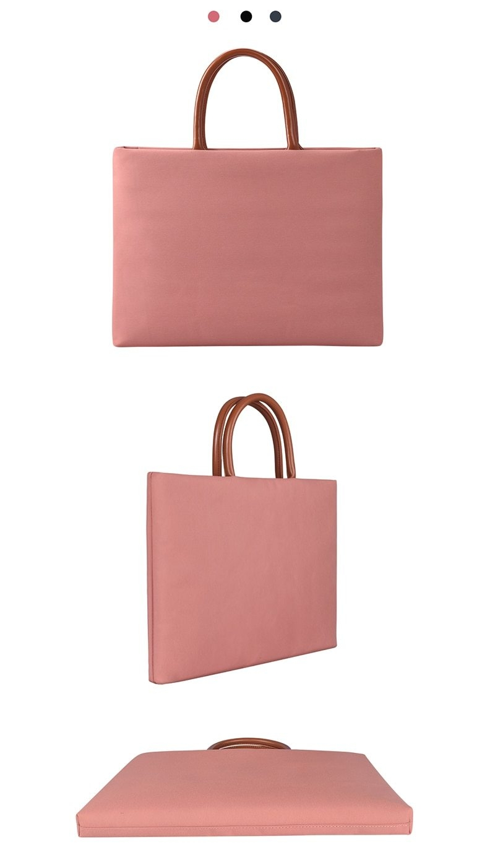 Generic Ladies Laptop Bag Case for Macbook Air Pro 13