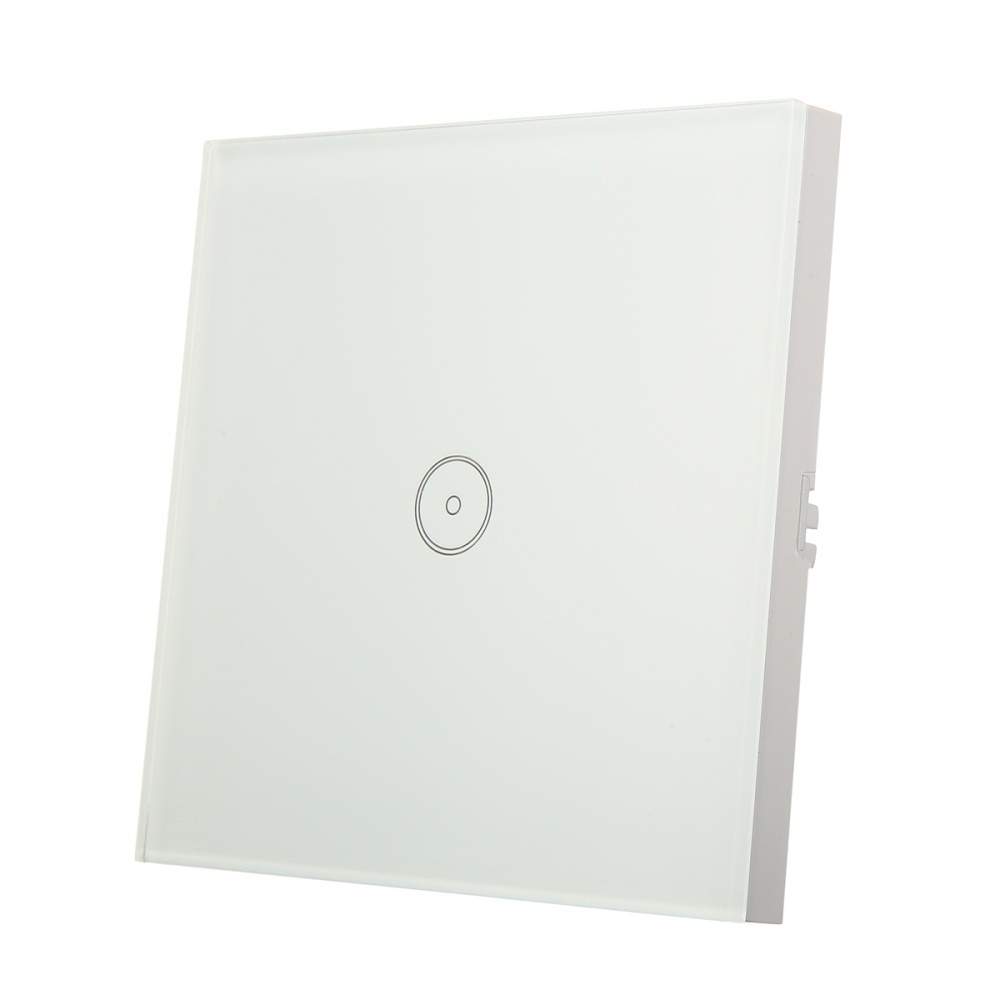 Generic Touch Wifi wall light Switch wireless LED touch Switch