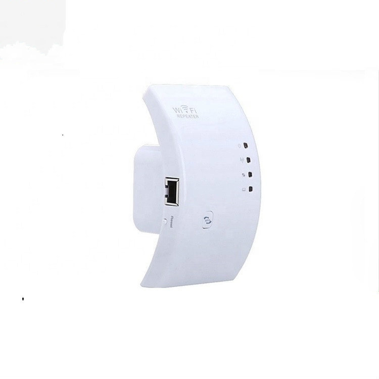 Generic Huawei Wireless WIFI Repeater 300Mbps Wifi Extender 2 4G Wi