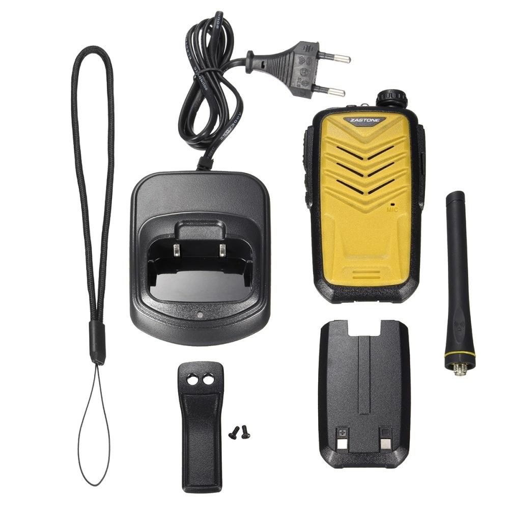 Generic Mini8 Handheld Walkie Talkie UHF 400-470MHz 5W Two Way Radio