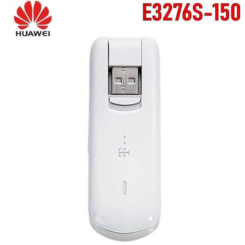 Generic 100% Unlock LTE 150Mbps HUAWEI E3276S 4G USB Universal Modem