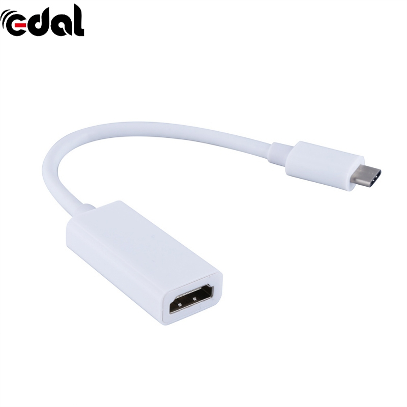 Generic Universal Type C 3 1 to HDM USB 3 1 Female Adapter Support
