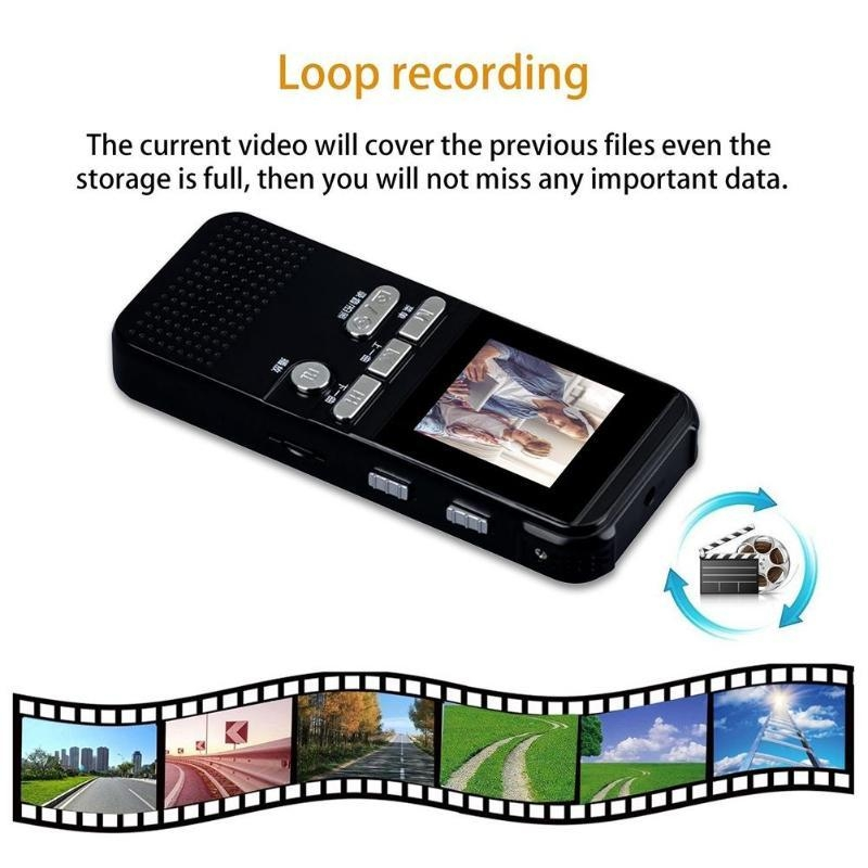 Generic Digital Camera Recorder Video Voice Recording Pen For E830