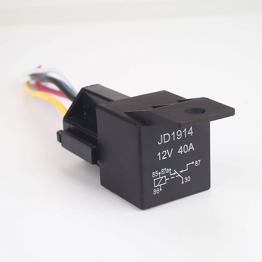 Buy Generic Automative Relay Gps With Harness Socket 2psc Wiring Extension Connector Ric Dryer Power Cord Colour Black Material Abs Product Family Automotive Relays Electric Shock Form Conversion Type Lead Out Wide Tape Contact Load 40a 14vdc