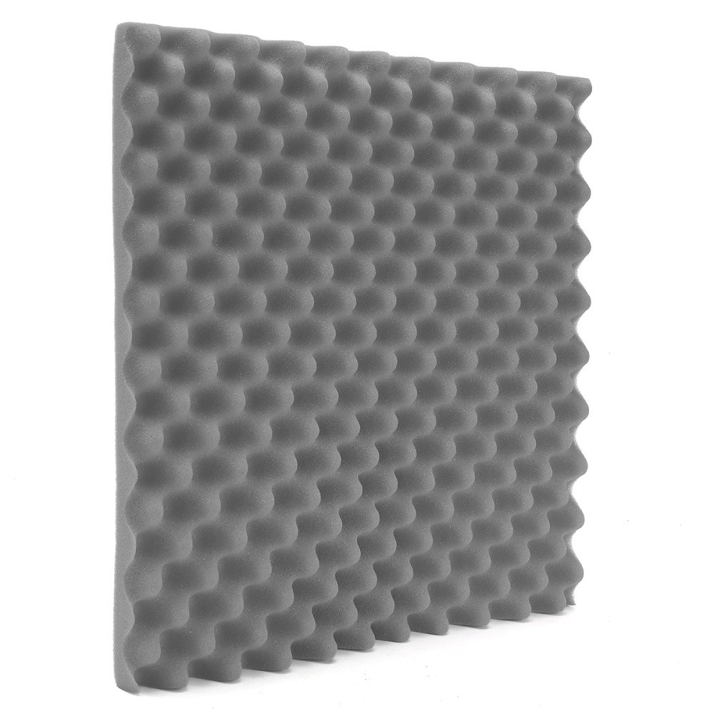 Generic Acoustic Soundproof Sound Stop Absorption Studio