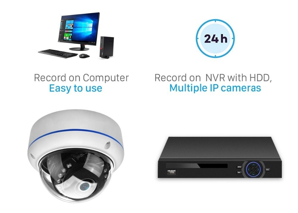 Ip Camera Not Detected By Nvr