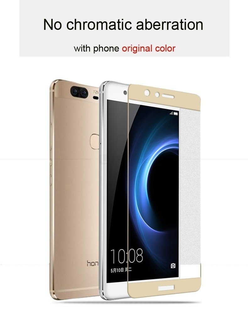 For Huawei Honor V8 Tempered Glass (4)
