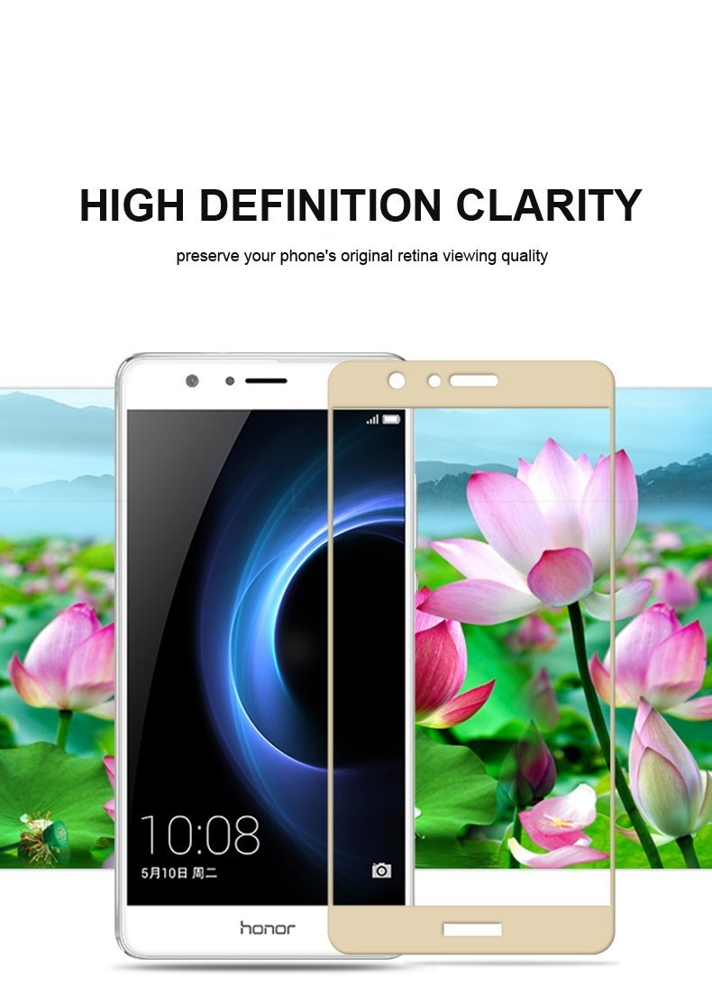 For Huawei Honor V8 Tempered Glass (5)