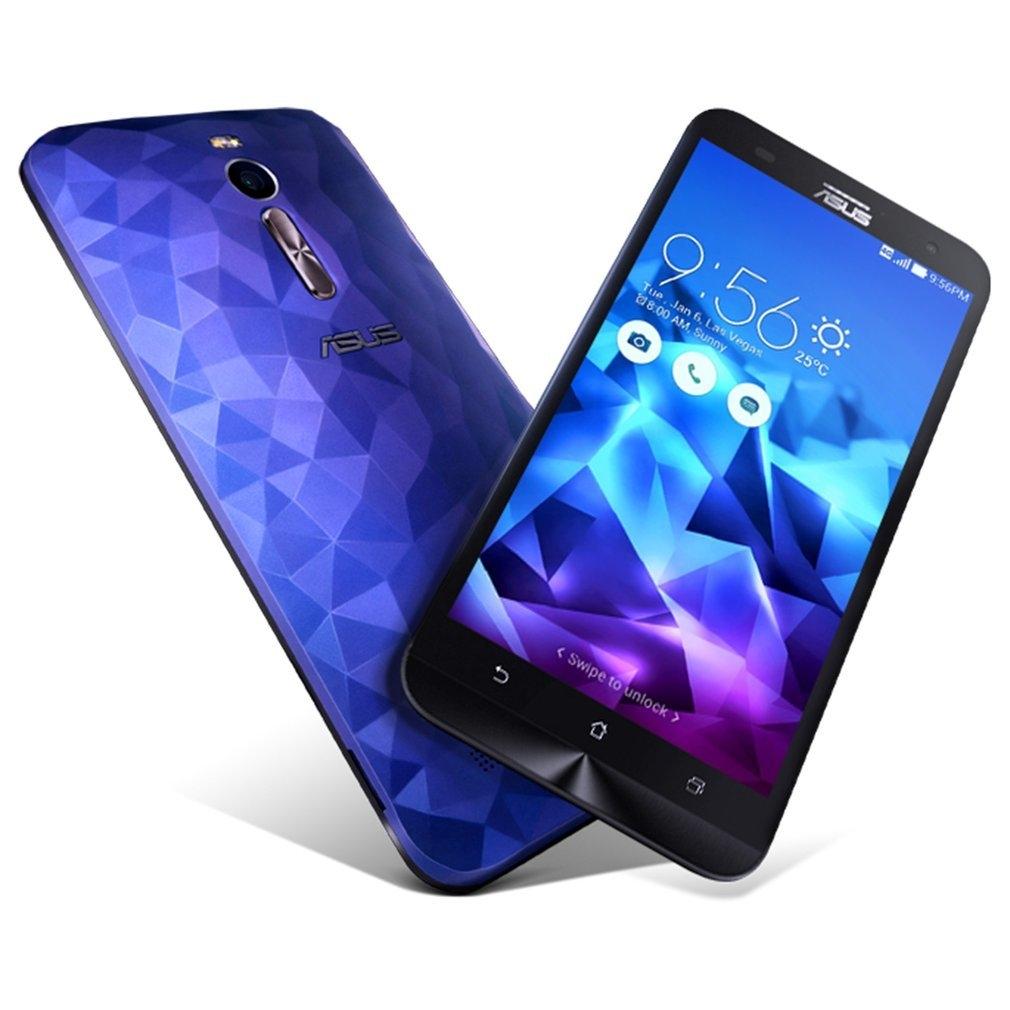 Buy Generic Hp Asus Zenfone 2 Ze551ml Android 50 4gb Ram Mobile Rom 32gb Image