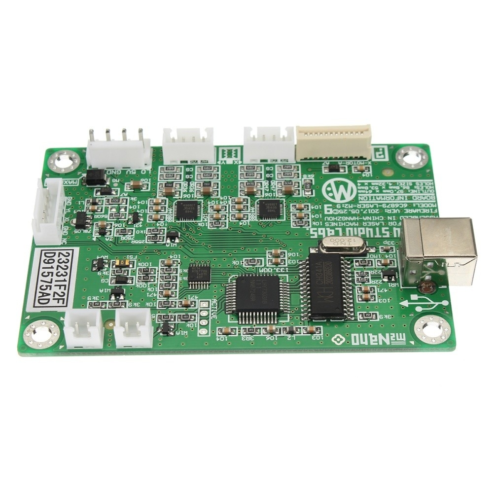Generic Main Board Motherboard Controller K40 M2 For DIY CO2