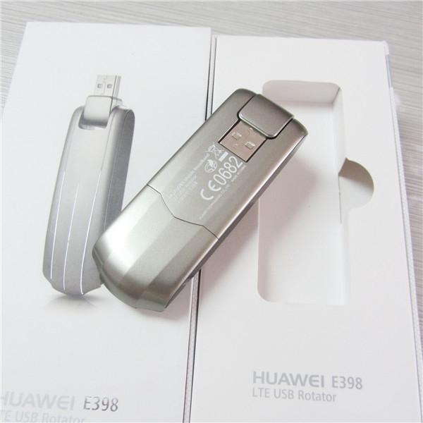 Generic New Huawei E398 4G LTE USB Modem E398-15 4G Data