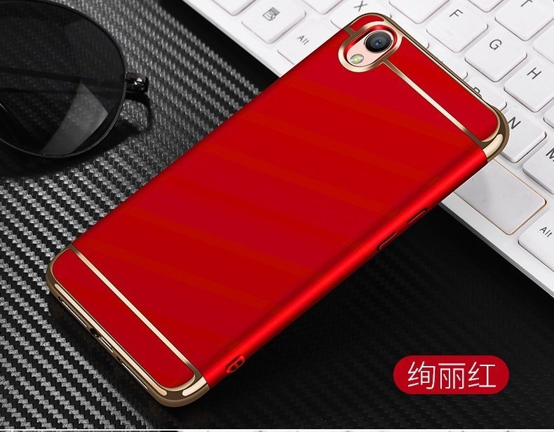 Longteng 3 In 1 Pc Protective Back Cover Case For Oppo F1s Oppo . Source ·