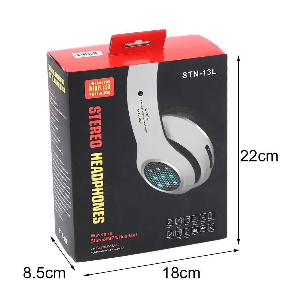Earphone wrap - earphone bluetooth speaker