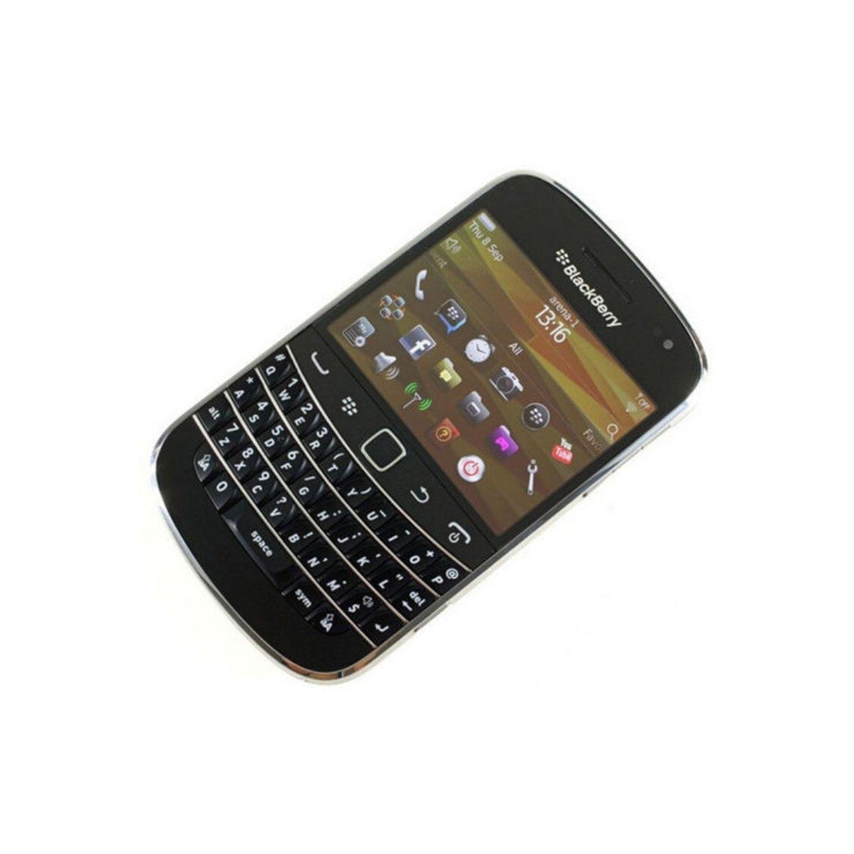 Blackberry Bold 9900 GSM Factory Phone - Black @ Best Price
