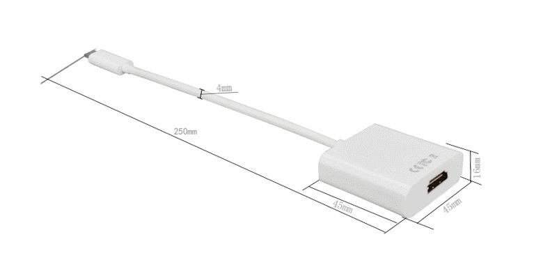 Hdmi Cable Adapter Tv