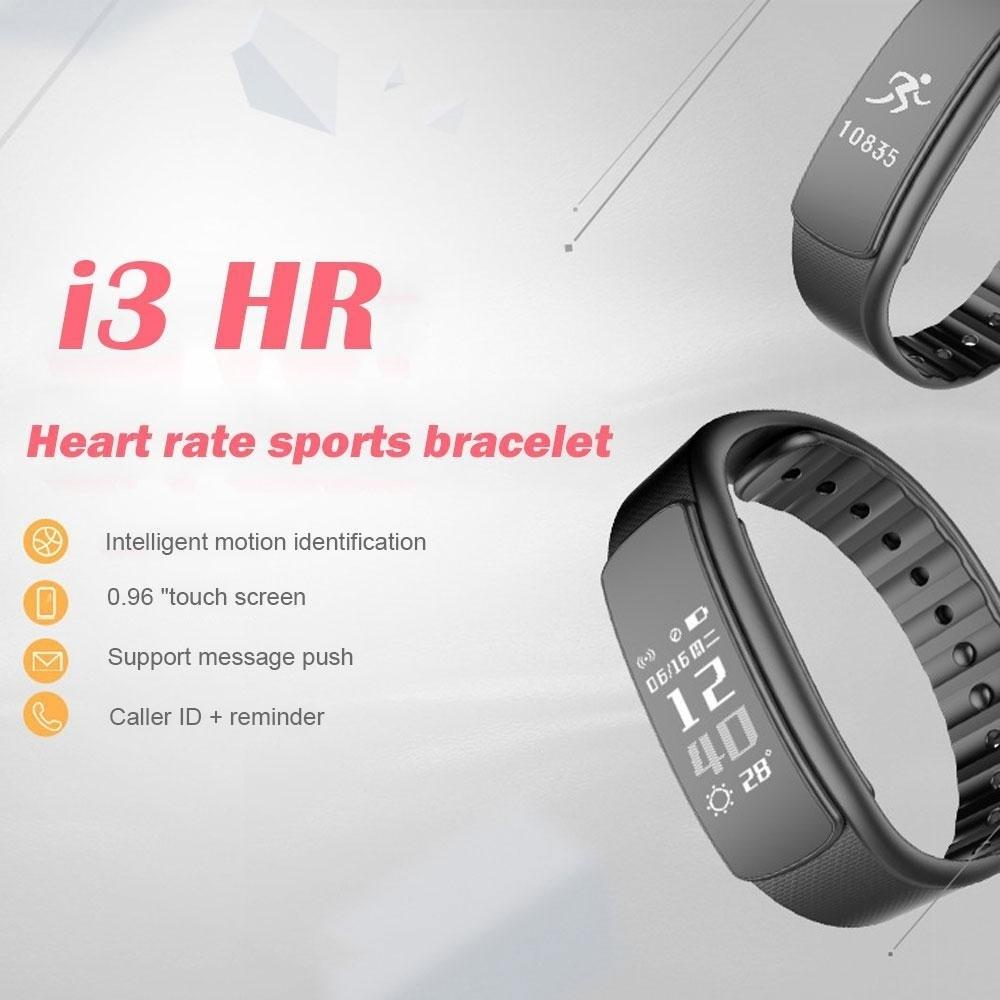 Generic WWD Smart Sports Bluetooth Bracelet Fitness Tracker