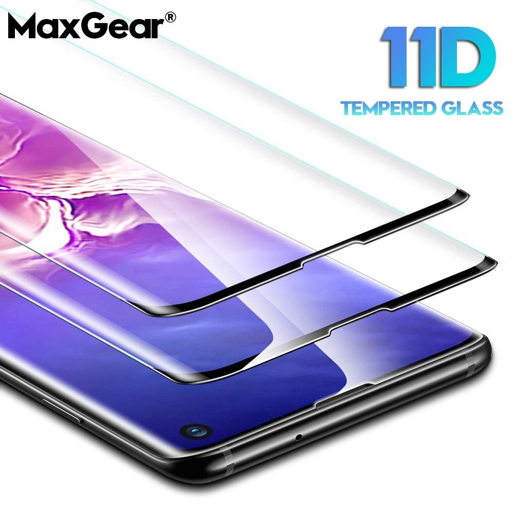 Generic 11D Full Curved Screen Tempered Glass For Samsung
