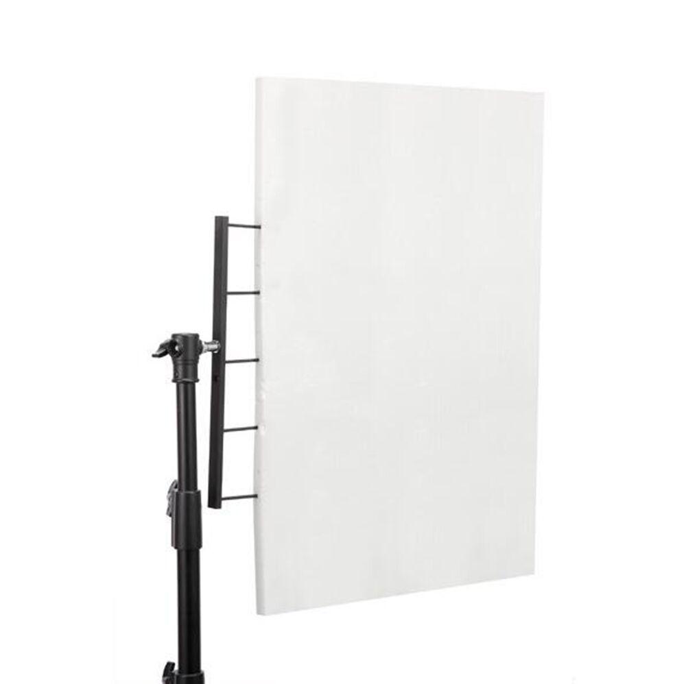 Photography Foam Reflector 5-NEEDLED Fork 36 x 25 CM