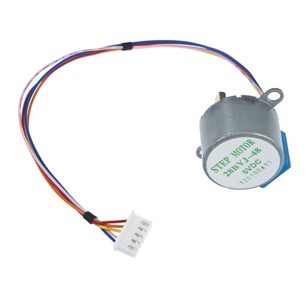 Buy allwin 5v stepper motor 28byj 48 with drive test for How to check stepper motor