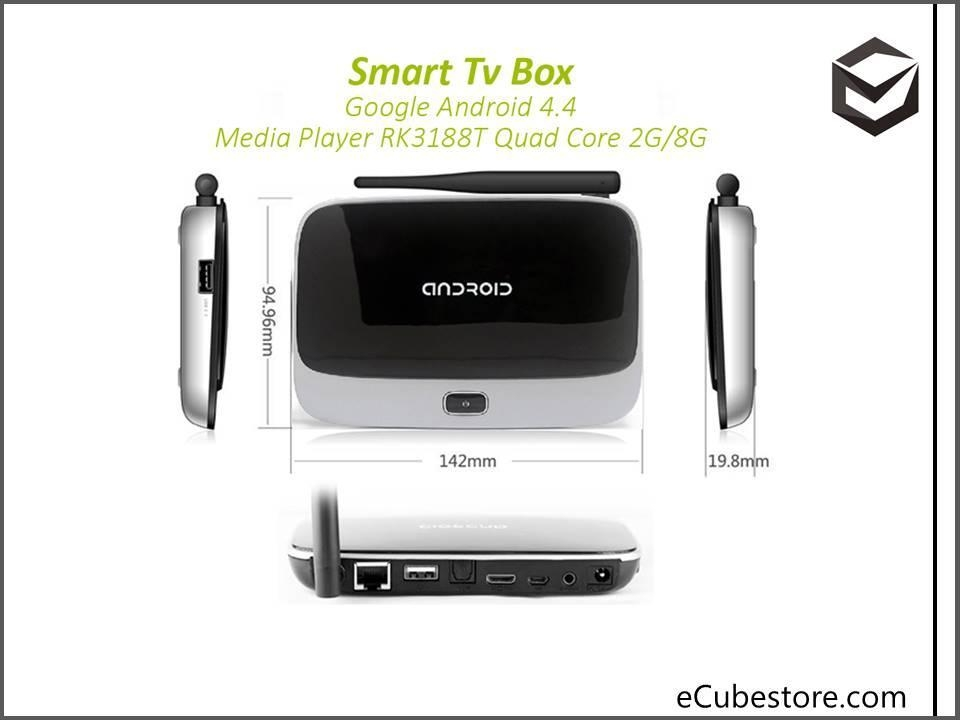 Generic Android TV Box - Android TV Box - CS918 Kodi Astro Addon