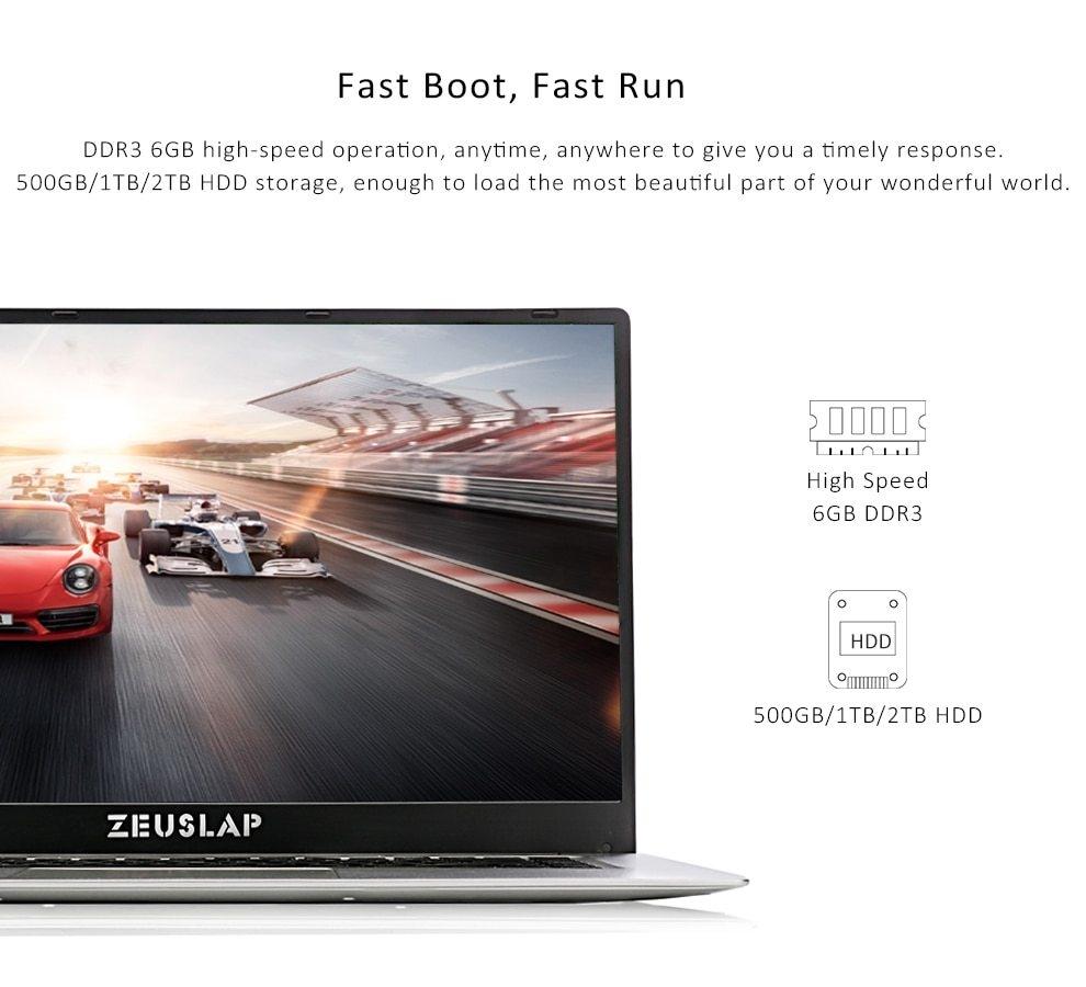 X5-N3450 HDD OPTION
