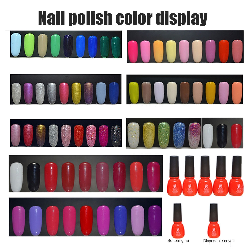 Nail Art Beginners Kit ~ the best inspiration for design and color ...