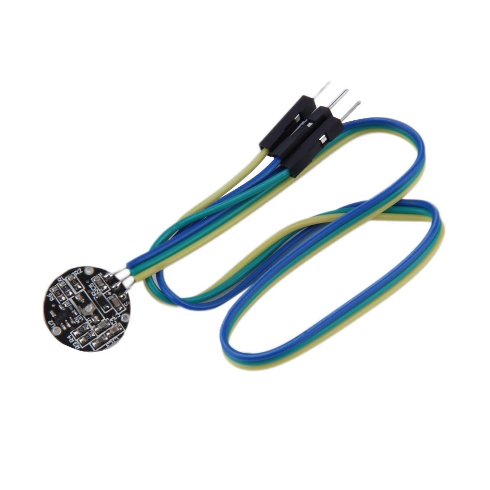 Buy allwin heart rate pulse sensor pulsesensor