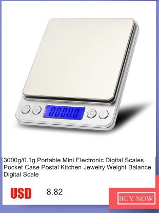 5cc5e277ff67 Generic Portable Mini LCD Luggage Electronic Scale Thermometer 50kg ...