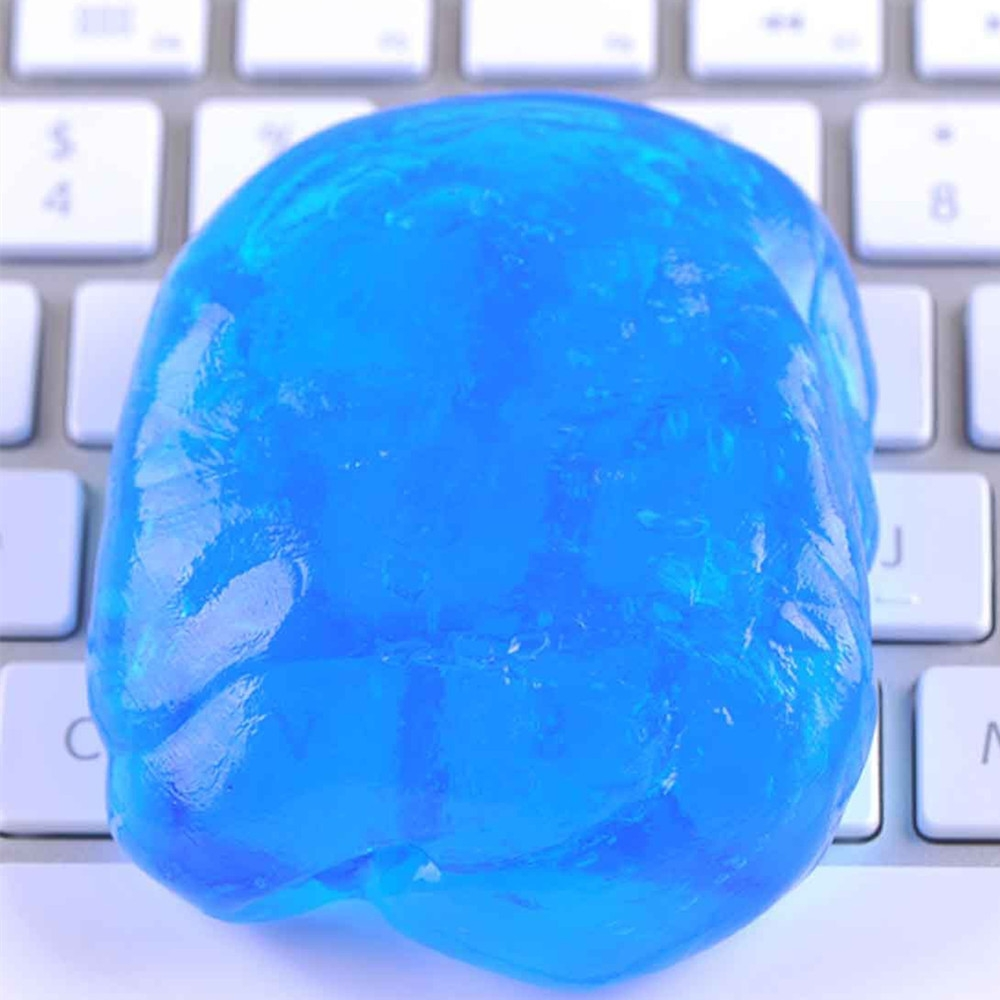Computer Keyboard Clean Plastic High Quality Dust Decontamination To Plastic Magic Magic Universal Clean Rubber Keyboard